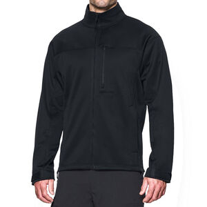 Under Armour Tactical Duty Jacket Men's Outerwear Size Small Dark Navy Blue