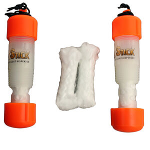 ConQuest Stink Stick Scent Dispensers Double Pack