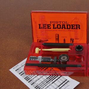 9mm Luger Classic Lee Loader