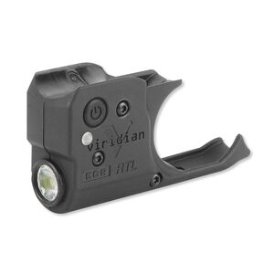 Viridian Reactor TL Tactical Light For Sig P238 and P938 Featuring ECR And Radiance Includes Hybrid Belt Holster