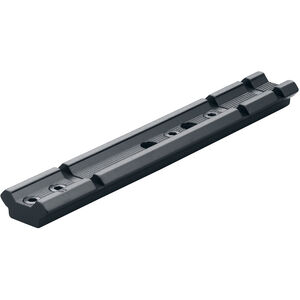 Leupold Rifleman 1 Piece Mount Remington 740/742/760 Matte Black