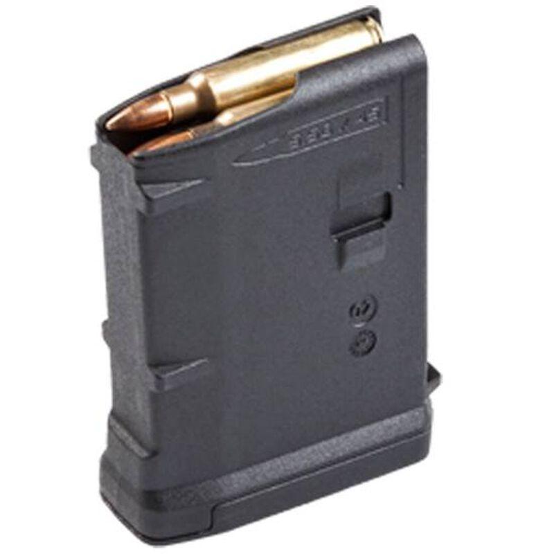 Magpul PMAG Gen M3 AR-15 Magazine  223/5 56 10 Rounds Polymer Black  MAG559BLK