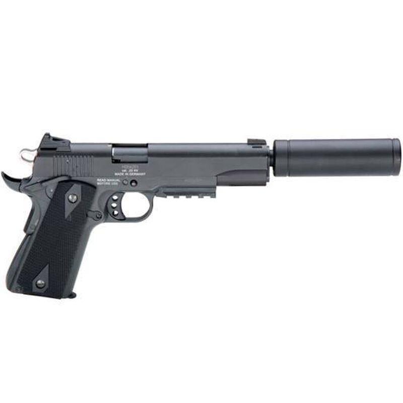 ATI/GSG 1911 AD OPS Semi Auto Handgun  22 LR 5