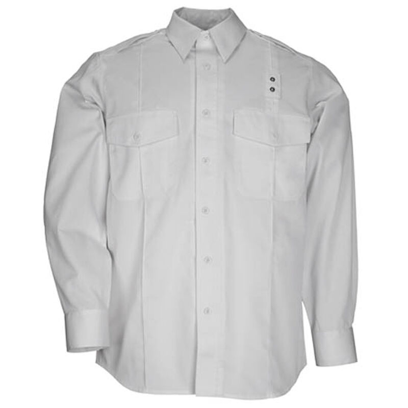 5.11 Tactical Twill PDU Class A Long Sleeve Shirt
