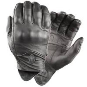 Damascus ATX95 All-Leather Gloves with Knuckle Armor, 2XL