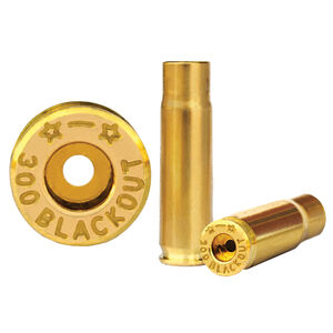 Starline .300 AAC Blackout Unprimed Rifle Brass Cases 100 Count 300BLKEUP-100