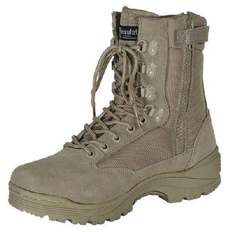 """Voodoo Tactical 9"""" TActical Boots Size 11 Regular 04-8378083011"""