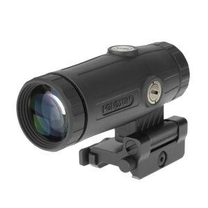 3X Magnifier/flip & QD Mount HM3X