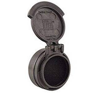 Trijicon Tenebraex Anti-Reflection Device with Objective Flip Cap For Trijicon MRO Models Matte Black