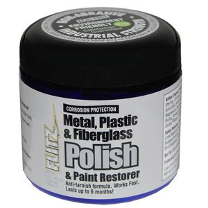 FLITZ Paste Polish 1.0 lb. (453gm)