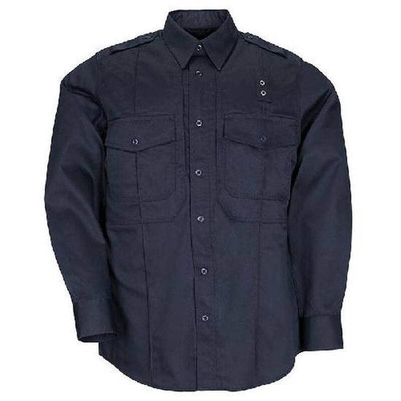 5.11 Tactical Taclite PDU Class B Long Sleeve Shirt