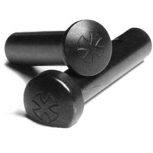 Noveske Rifleworks Takedown/Pivot Pin Set 4140 Hardened Steel Black Nitride Finish 05000152