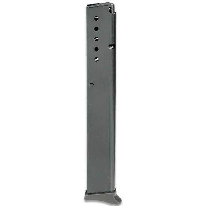 ProMag Ruger LCP Magazine  380 ACP 15 Rounds Steel Blued RUG-A21