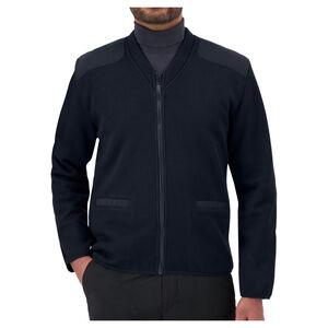 Cobmex 2020 V-Neck Zip Front Long Sleeve