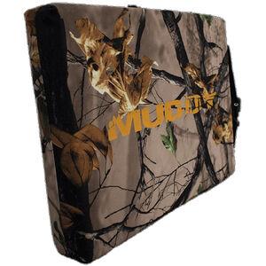 Muddy Outdoors Ultra-Plush Seat Cushion 16x14 inch Camo