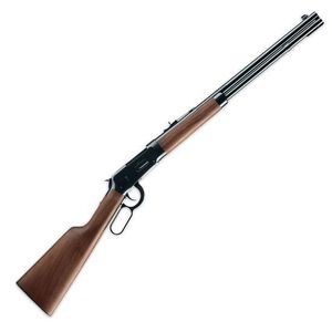"Winchester Model 94 Trails End Takedown Lever Action Rifle .38-55 Winchester 20"" Barrel 6 Rounds Walnut Stock Blued 534191117"