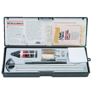 KleenBore Classic Cleaning Kit 20 Gauge Shotgun with Storage Box