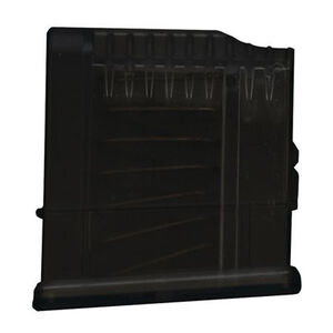 Legacy Sports International Detachable Box Magazine 10 Rounds .223 Remington/.204 Ruger Howa 1500 Only Polymer Matte Black