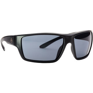 Magpul Terrain Shooting Glasses Black Frame Anti-Reflective Gray Lenses