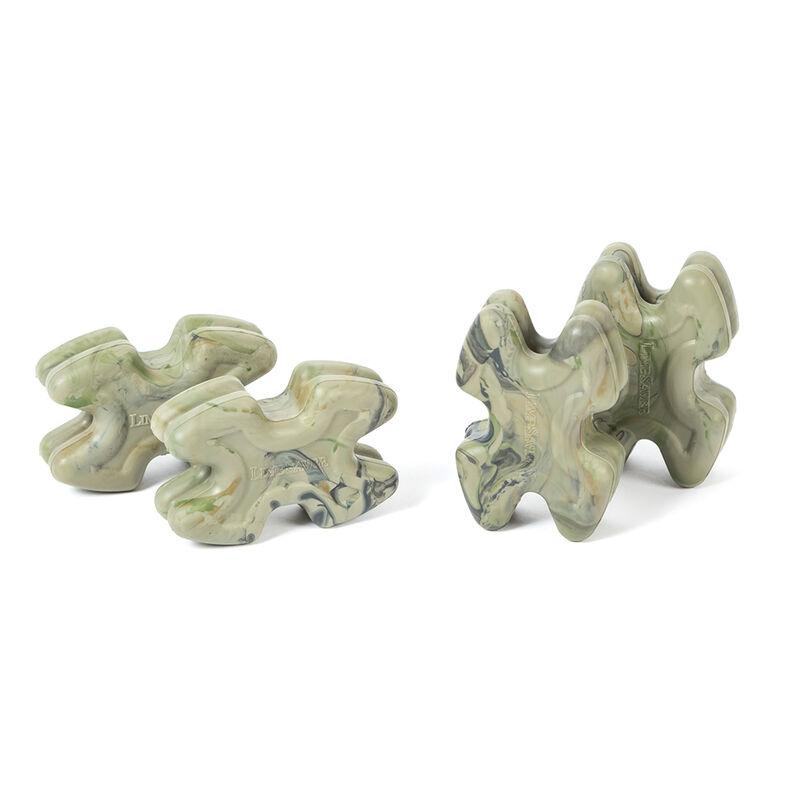 LimbSaver TwistLox Limb Dampeners Narrow and Wide Split Limb Bows Camo 4 Pack