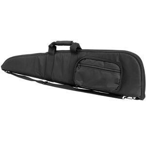 "NcSTAR VISM 42"" Soft Gun Case Padded Nylon Black"