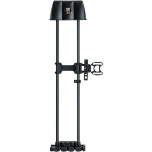 Tight Spot 7-Arrow Quiver Right Handed Noise Dampening Construction Black