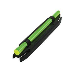HiViz Front Sight Shotgun Magnetic Fiber Optic Family Steel Black M200