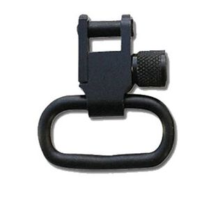"1-1/4"" GrovTec Locking Swivels Black Oxide Finish"