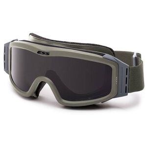Eye Safety Systems Profile Series Goggles 2.8 Millimeters Foliage Green