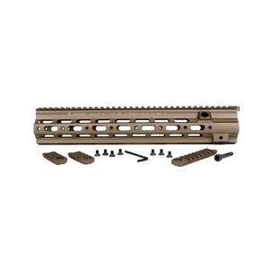"Geissele Super Modular Rail HK416/MR556 14.5"" Aluminum Desert Dirt 05-191S"
