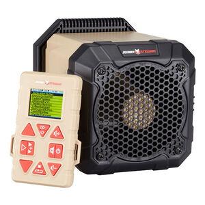 Hunters Specialties Grim Speaker GS2 Electronic Predator Caller Tan