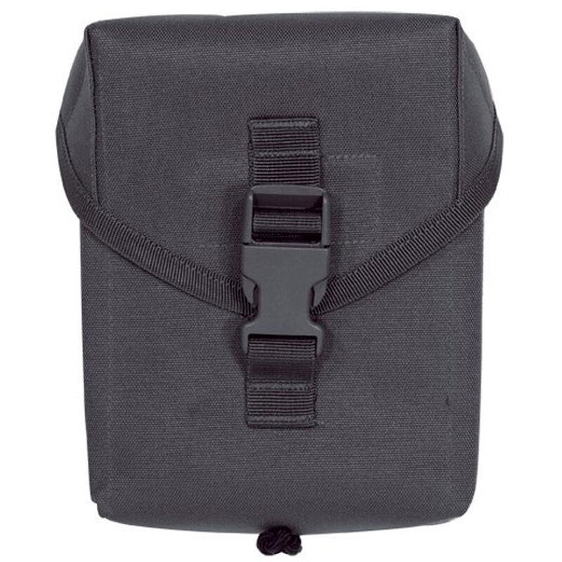 Voodoo Tactical Individual First Aid Kit Black 20-0021