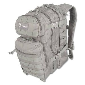 Drago Scout Backpack MOLLE Hydration Pack SEAL Gray