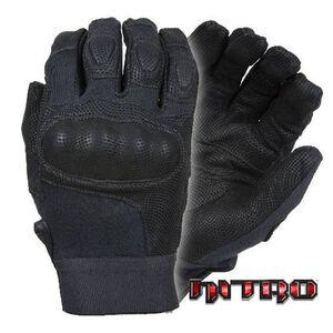 Damascus Protective Gear Nitro Hard Knuckle Gloves Leather Kevlar