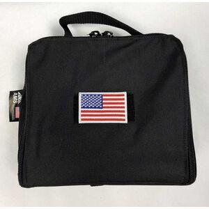 Mag Storage Solutions AR-15 Stick N Go Bag Nylon Black