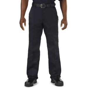 """5.11 Tactical Men's Twill Company Pant 30""""x32"""" Fire Navy"""