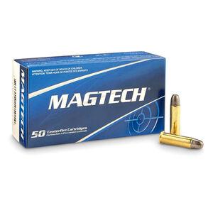 Magtech .38 Special Ammunition 1000 Rounds LRN 158 Grains MP38A