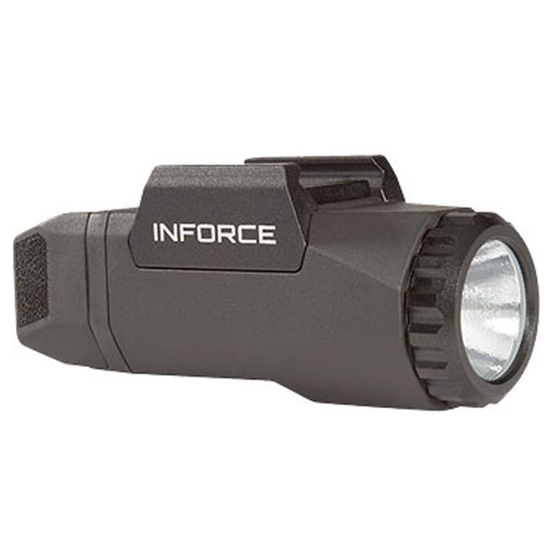 Inforce Gen3 APL Tactical Weapon Light 400 Lumens Polymer Matte Black A-05-1