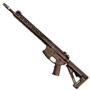 """Noveske Gen III Light Recce AR-15 Semi-Auto Rifle 5.56 NATO 16"""" Barrel 30 Round NSR 13.5"""" M-LOK Compatible Free Float Hand Guard ALG Trigger Magpul Furniture Matte Black"""