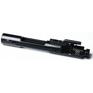 Noveske AR-15 5.56 Enhanced Complete Bolt Carrier Group Black Nitride Finish