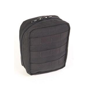 HSGI Mini Modular EOD MOLLE Pouch Black 12ME00