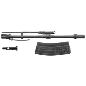 "Bushmaster ACR Barrel Conversion Kit 6.8 Remington SPC 16"" Barrel Melonite Treated Matte Black Finish"