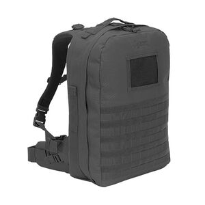 Voodoo Tactical Deluxe Professional Special OPS Field Medical Pack Lite 39L Capacity Cordura Black