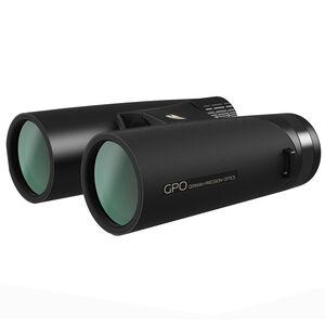 GPO Passion ED 10x42 Compact Binoculars Magnesium Body Black
