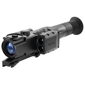Pulsar Digisight Ultra N455 4.5-18x50mm Thermal Scope Multi Reticle Black