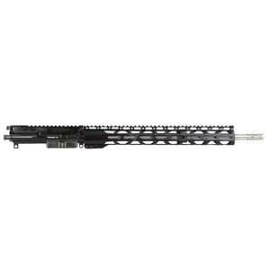"""Radical Firearms AR-15 Complete Upper 6.5 Grendel 16"""" Stainless Steel Barrel Optics Ready M-LOK Rail with BCG"""