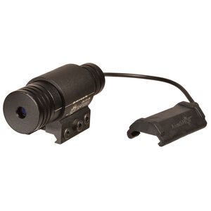 AimSHOT Ultrabrite 5mW Red Laser Sight w/ Rail Mount