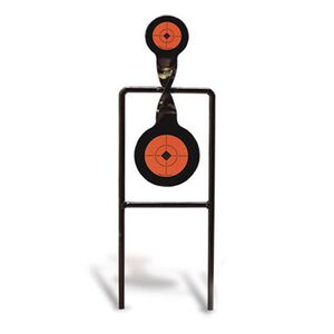 Birchwood Casey Action Double Mag .44 Action Spinner Target