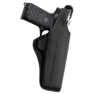 Bianchi #7105 AccuMold Cruiser GLOCK 19 Duty Holster Right Trilaminate Black 18428