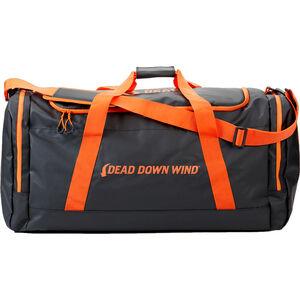 Dead Down Wind Dead Zone Gear Bag Scent Elimination Transportation Synthetic Black